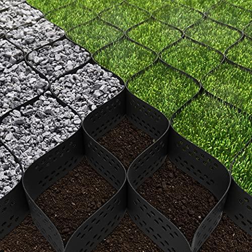 Standartpark 4 inch Thick Geo Grid Ground Grid...