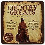 Country Greats (Tin Box)...