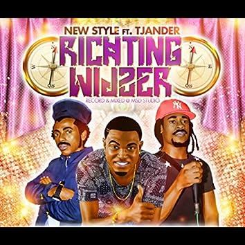 Richting Wijzer (Feat. Tjander)