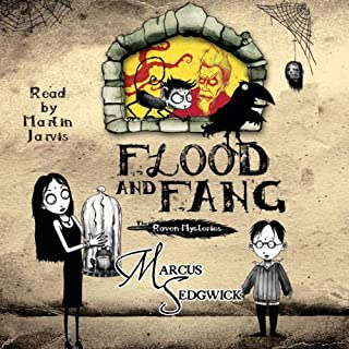 Flood and Fang cover art