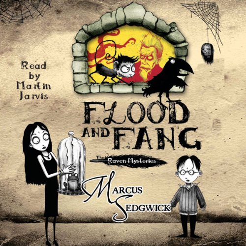 Flood and Fang Titelbild