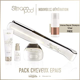 Best loreal steampod professional version Reviews