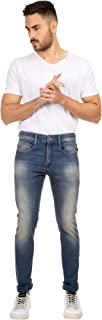 Calça Jeans Grover Straight, Replay, Masculino