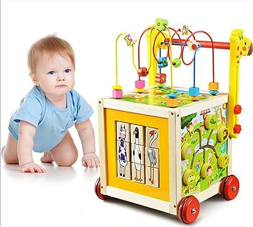 GL Babywanderer Kinderwagen-Rollwagen für Kinder, geeignet für Kinder ab 1 Jahr