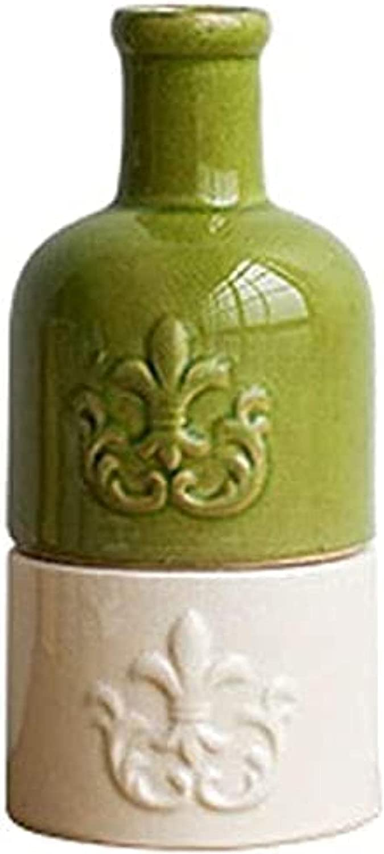 OFFicial site Xkun Personality Fashion OFFer vase Decoration Farmhou