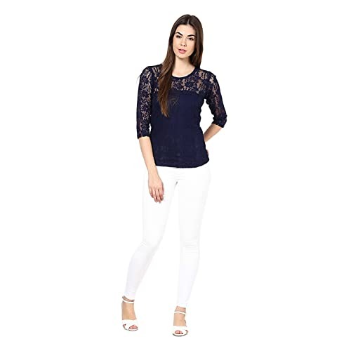 5776d8b04be Women s Party Wear Tops  Buy Women s Party Wear Tops Online at Best ...