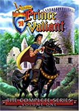 Best the legend of prince valiant cartoon Reviews