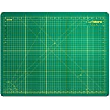 Cutting Mat for Sewing & Crafts - 18x24inches, Sturdy Rotary Cutting Mat w/ Self Healing, Non Slip...