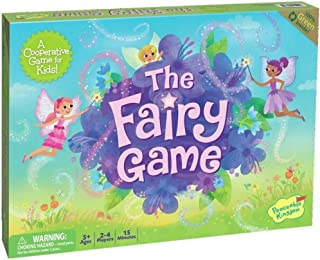 The Fairy Game Award Winning Cooperative Game of Logic & Luck for Kids
