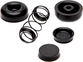 ACDelco 18G3 Professional Rear Drum Brake Wheel Cylinder Repair Kit with Spring, Boots, and Caps