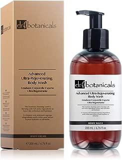 Dr Botanicals Advanced Ultra-Rejuvenating Body Wash, 150 Gram