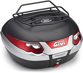 GIVI E96B Top Case Rack for E52/E55 Monokey Topcases -Black
