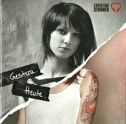 incl. Wir haben Fieber (CD Album Stürmer, Christina, 15 Tracks)