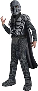 Rubie's 218023 Superman-Man of Steel - Deluxe General Zod Child Costume Small