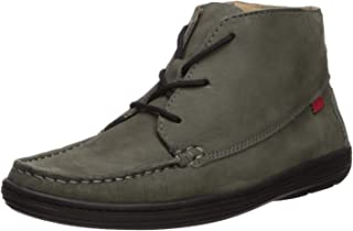 MARC JOSEPH NEW YORK Kids' Leather Made in Brazil Ankle Boot Loafer