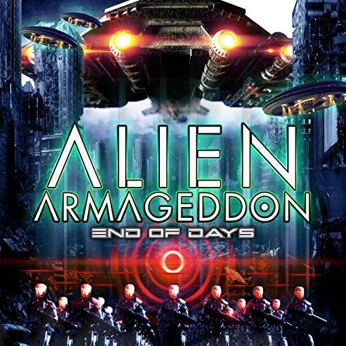 Alien Armageddon cover art