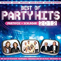 Best Of Partyhits 2012