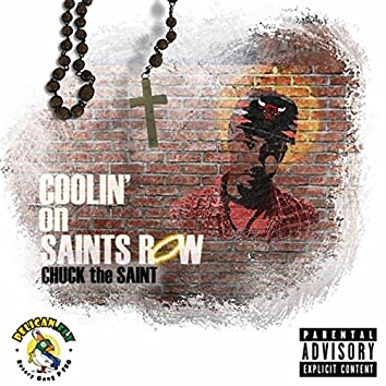 Coolin' on Saints Row