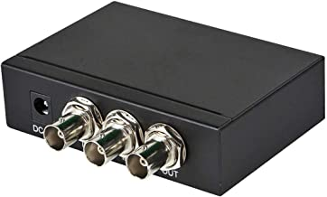 Monoprice 3G SDI 2x1 Switch - (110319)
