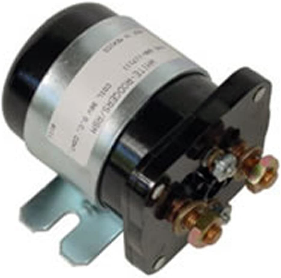 White Low price Rodgers WR586 Style Main sale Contactor Volt Solenoid 48