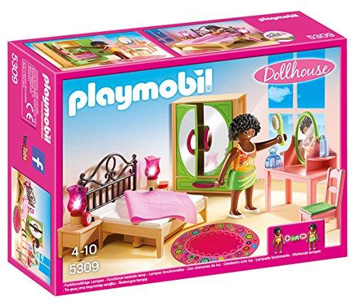 PLAYMOBIL - Habitación Principal (53090)