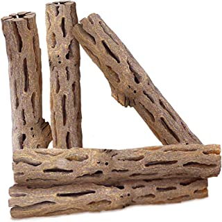 Cholla Woods for Hermit Crabs, Pet Chew Toy and Source of Nutrition, Fun and Stimulating Activity for Little Climbers