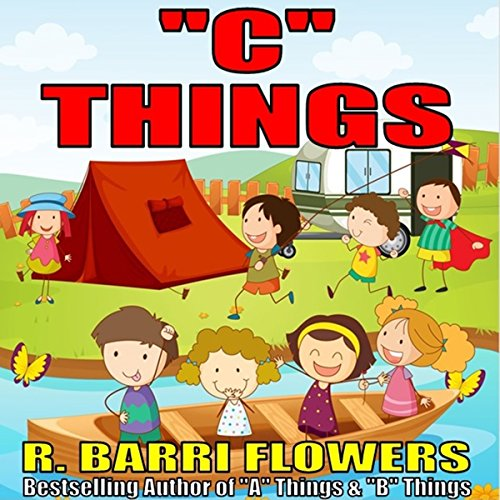 """C"" Things Titelbild"