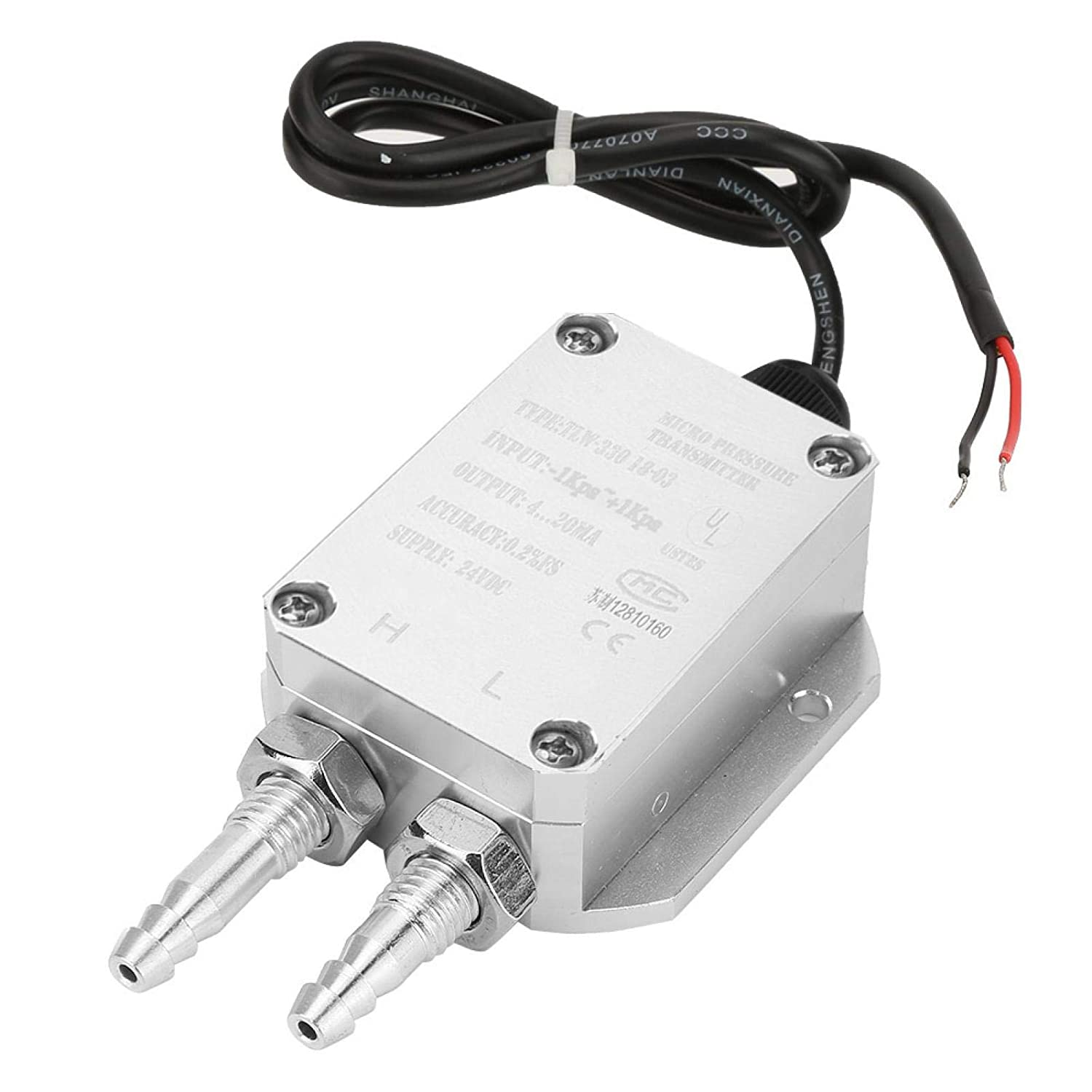 Difference Transmitter High Precision Aluminum cheap 4-20mA sale Die-cast