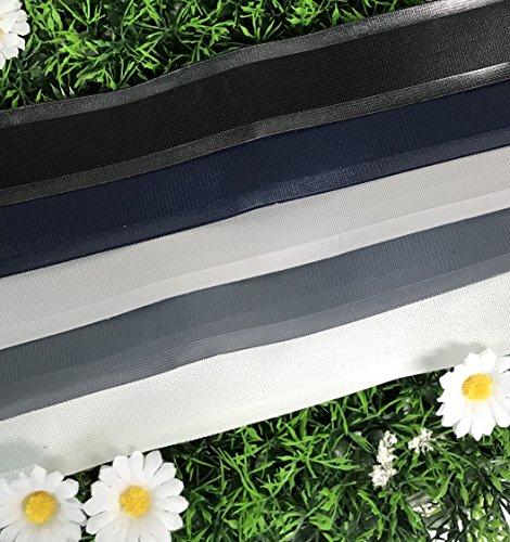 男のハガレンダーBD-S230Sブラック【03646】強力裾上げテープ!簡単すそあげ!