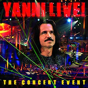 Yanni Live!: The Concert Event