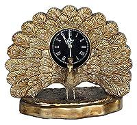 時計ヨーロッパのリビングルームの寝室Zhong Lizhongの家の装飾装飾品 掛け時計 ZJSXIA