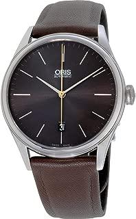Artelier Dexter Gordon Limited Edition Self-Winding Automatic Swiss Made Men's Watch 01 733 7721 4083-Set LS
