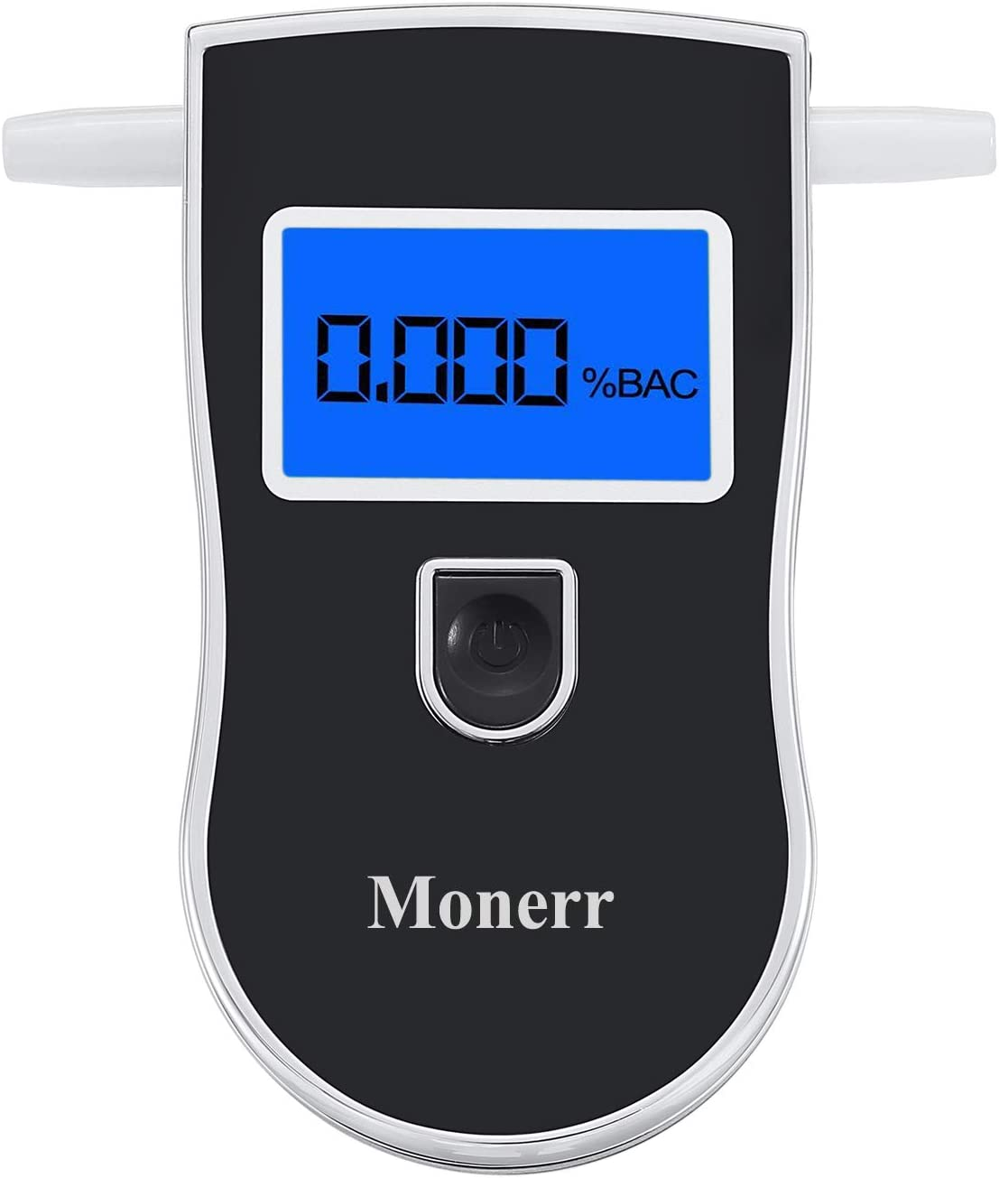 Professional Breathalyzer Limited time cheap sale Portable Alcohol LCD Display San Jose Mall D Tester