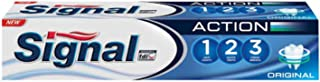 Signal Action Toothpaste, 50 ml