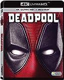 Deadpool 4k Uhd [Blu-ray]