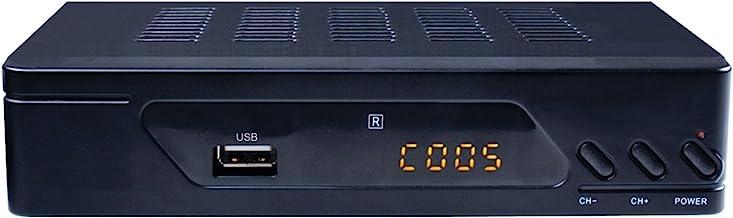 PROSCAN PAT102 Digital Television Converter Box