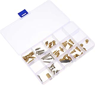 Healifty 1 Set Pyrography Wire Tips Wood Burning Wire Tips Nibs for Pyrography Wood Burning Machine Replacement