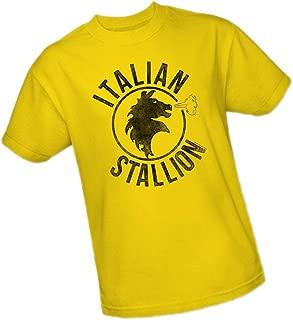 Best italian logo clothing t shirts Reviews