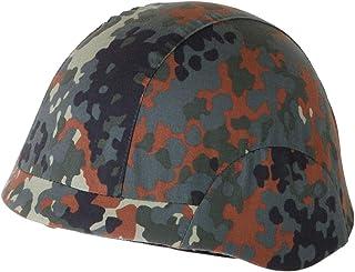 SHENKEL シェンケル 88式鉄帽 タイプ ハードシェル ヘルメット 迷彩カバーセット ドイツ迷彩