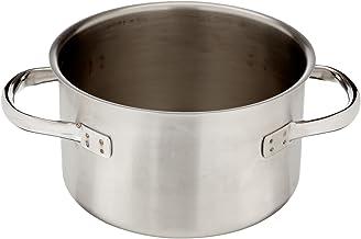 Paderno Stainless Steel 2 7/8 Quart Sauce Pot