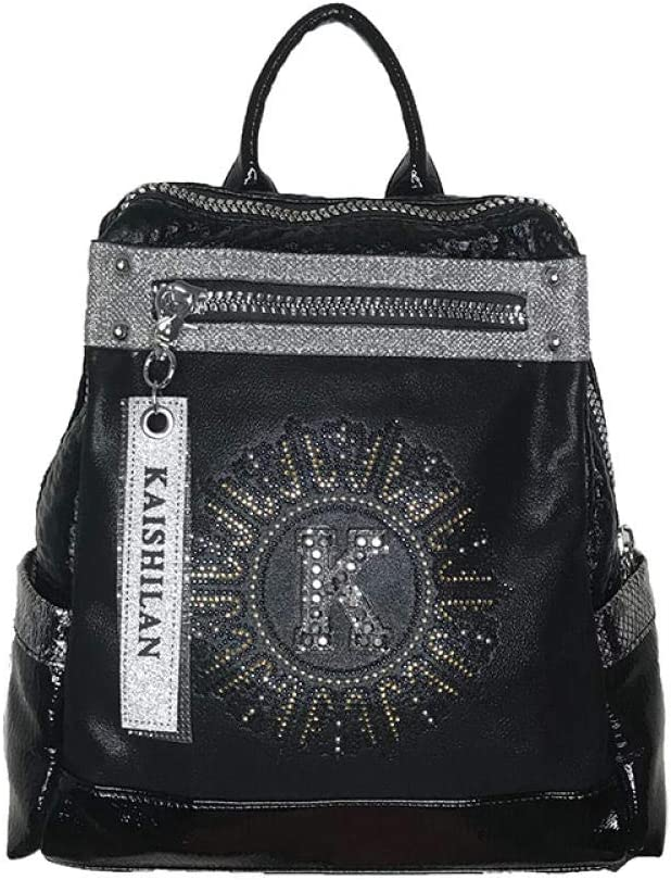 ZYSAJK Cute Backpack Women Designer Leather Backpacks Travel Small Backpack School Bags for Girls Fashion Women Backpack