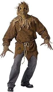 Men's Evil Scarecrow Costume