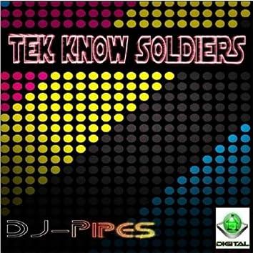 Tek Know Soldiers