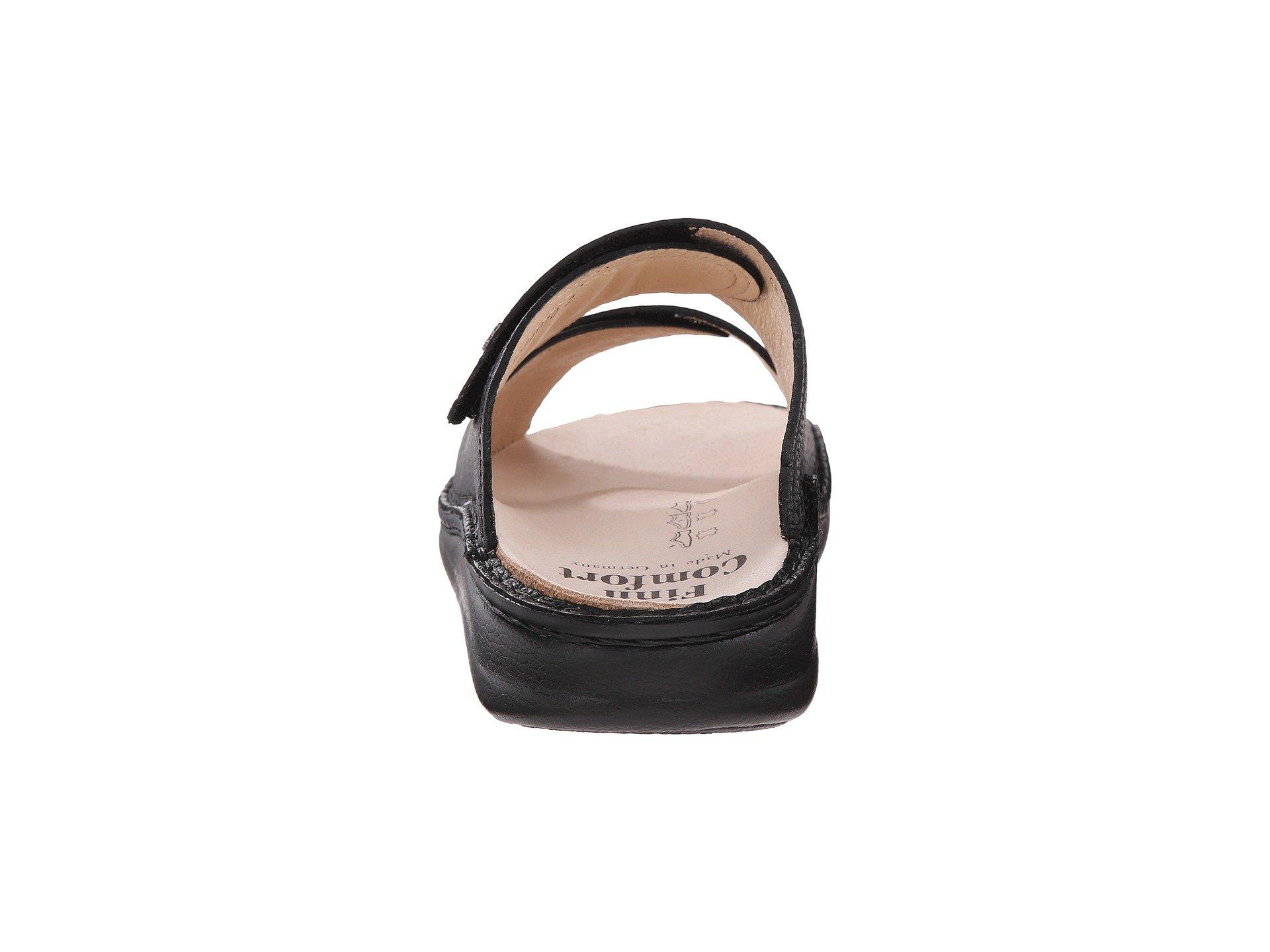 Finn Black Comfort Riad Black Riad Finn 1505 1505 Comfort gqrgv4w