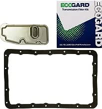 EcoGard XT1273 Premium Transmission Filter