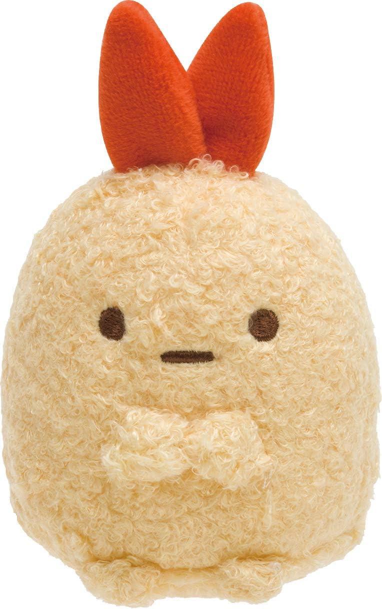 Tonkatsu 4 Inch SUMIKKOGURASHI San-X Original Series Plush