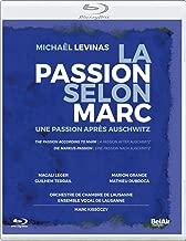 La Passion selon Marc