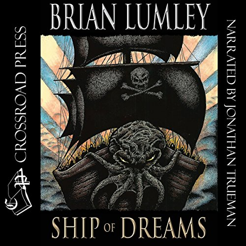 Ship of Dreams audiobook cover art