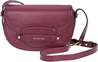4fbccafc8dbf Michael Kors Women's Cross-Body Bags | Amazon.com