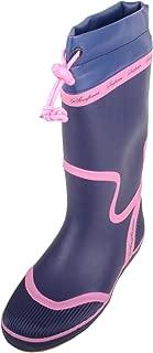 Absolute Footwear Womens Waterproof Rain/Winter Wellington Boots